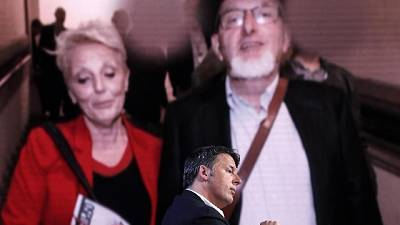 Firenze, chiesta condanna genitori Renzi