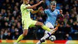 Five talking points from the Premier League weekend