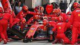 F1: a Barcellona test Pirelli per 2020