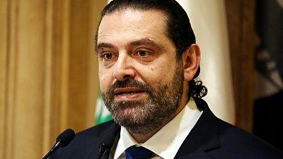 High hopes as Lebanon PM seeks UAE cash for ailing economy