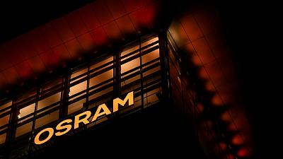 What next after AMS' failed $4.9 billion bid for Osram?