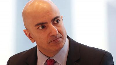 Fed's Kashkari says more easing needed, not sure how much