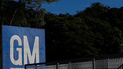 GM laying off another 415 workers in Mexico as U.S. strike continues