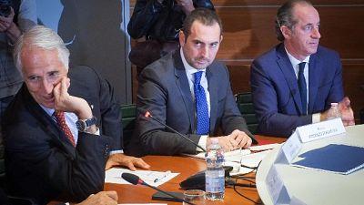 Milano-Cortina: Spadafora, governo c'è