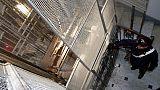 'Maniaco ascensore' Roma ai domiciliari