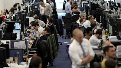 UK demand for staff rises at weakest rate since 2012 - REC survey