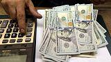Dollar sheds overnight gains as U.S.-China trade talk resumes