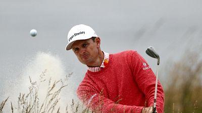 Golf: Open Italia, domani parlano i big