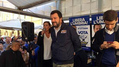 Regionali: Salvini, Umbria test governo
