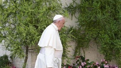 Papa: tanti cristiani hanno paura sfide