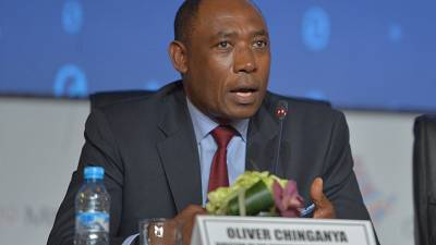 African Ministers to discuss innovative ways to close Identity Gap in Fifth Civil Registration and Vital Statistics (CRVS) Conference