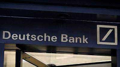 Deutsche Bank says it is too early to comment on details of job cuts