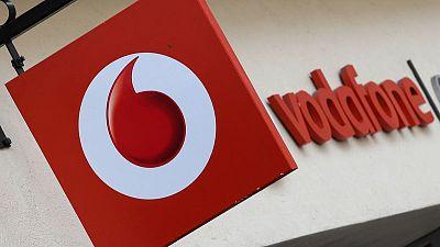 Vodafone to close more than 1,000 European stores