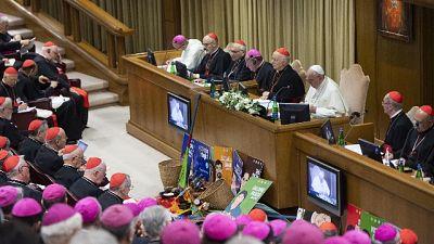 Sinodo: tra proposte diaconato per donne
