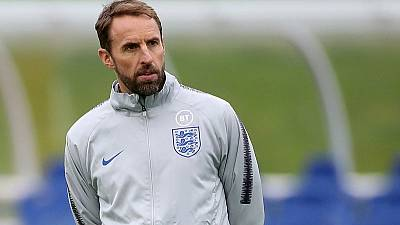 Three years on and Southgate's stock still rising