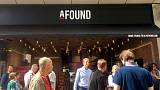 H&M's outlet brand Afound tweaks strategy towards online