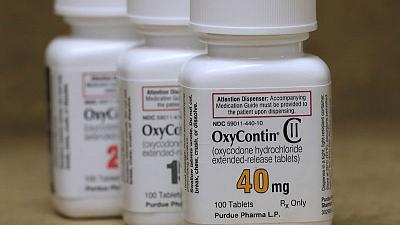 Cracks in Purdue's proposed opioid settlement as Arizona backs out