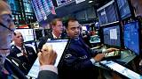Stocks rise on trade truce bets; lira shaken by Turkey move on Syria
