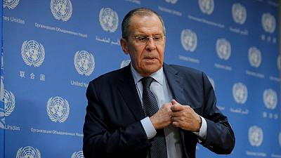 Syria's territorial integrity must be preserved - Russian ForMin