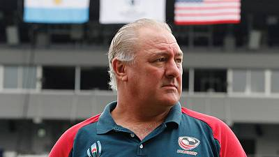 U.S. must shore up defence to have any chance vs Tonga, says coach