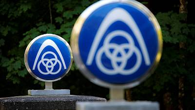 Thyssenkrupp CEO announces sweeping job cuts