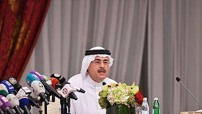 Saudi Aramco chief: attacks may continue without international response