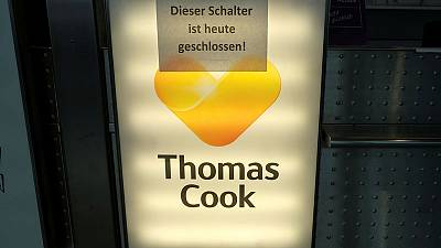 Rescue talks for Thomas Cook Germany are going well - liquidator