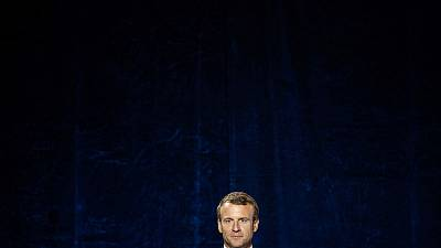 France's Macron to meet Germany's Merkel on October 13