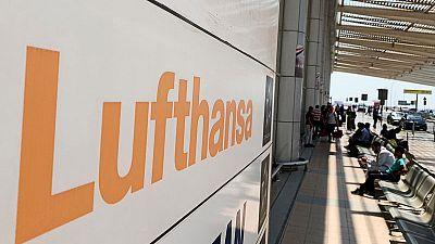 Lufthansa proposes joining Alitalia rescue plan - source