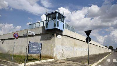Carceri, 40 interrogazioni dopo visite
