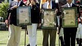 Former French Open champion Gimeno dies aged 82