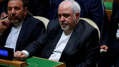 Iran's Zarif: Either all Gulf states have security, or all will be deprived of it