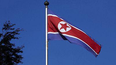 North Korea warns on test freeze in denouncing European move at U.N.