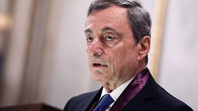 ECB's Draghi ignored advice against restarting bond purchases - FT