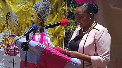 Women in Nyeri County Benefit from Breast Cancer Screening Campaign