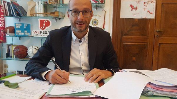 A Pesaro prima collaborazione Pd-M5s