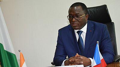 Le Consulat Général de France accompagne la Fédération Ivoirienne de Rugby