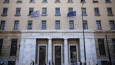 EU approves Greece's plan to reduce bad loans by 30 billion euros - statement