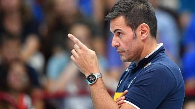 Volley World Cup: Italia-Australia 3-0