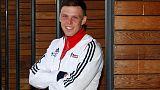 Britain's canoe champion Clarke fails to secure Tokyo 2020 slot