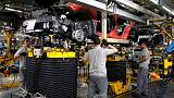 Nissan to start building new Juke car at UK plant as Brexit looms