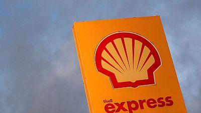 Shell, Mitsubishi, KKR on Eneco auction shortlist - sources