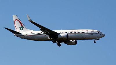 Royal Air Maroc suspends deal for two more Boeing 737 MAX jets - source