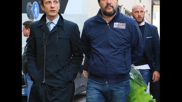 Russiagate: Salvini, Conte è finito