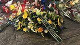 Sparatoria Questura: funerali a Trieste