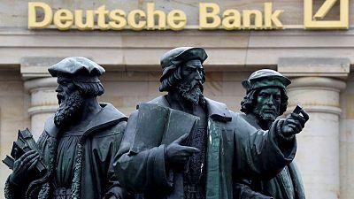 Deutsche Bank tells court it doesn't hold Trump's tax returns
