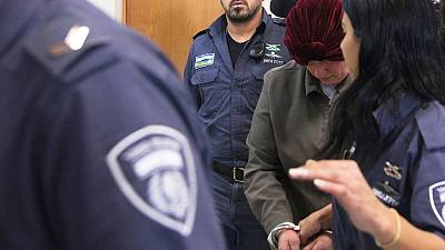 Top Israeli court nixes house arrest for Australian sex-crime suspect