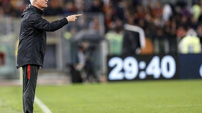 Sampdoria stringe per Ranieri