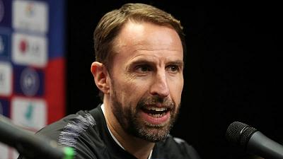 England trust UEFA to deal with racist abuse - Southgate