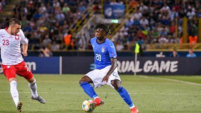 Euro U:21: Irlanda-Italia 0-0
